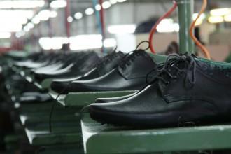 Investering handgemaakte schoenen