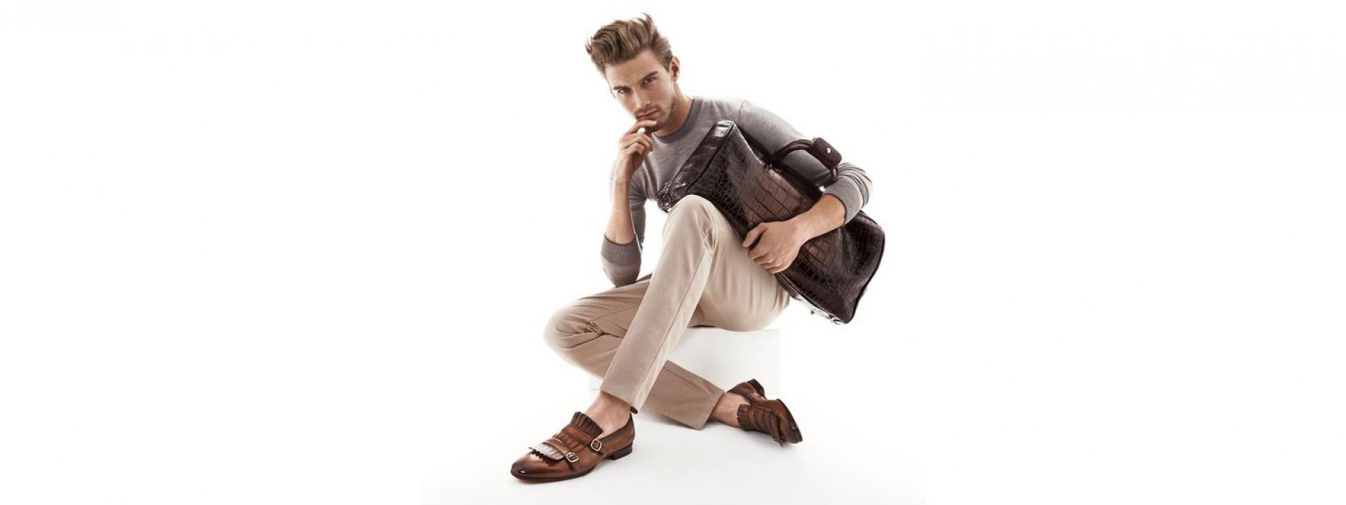 buy santoni shoes online