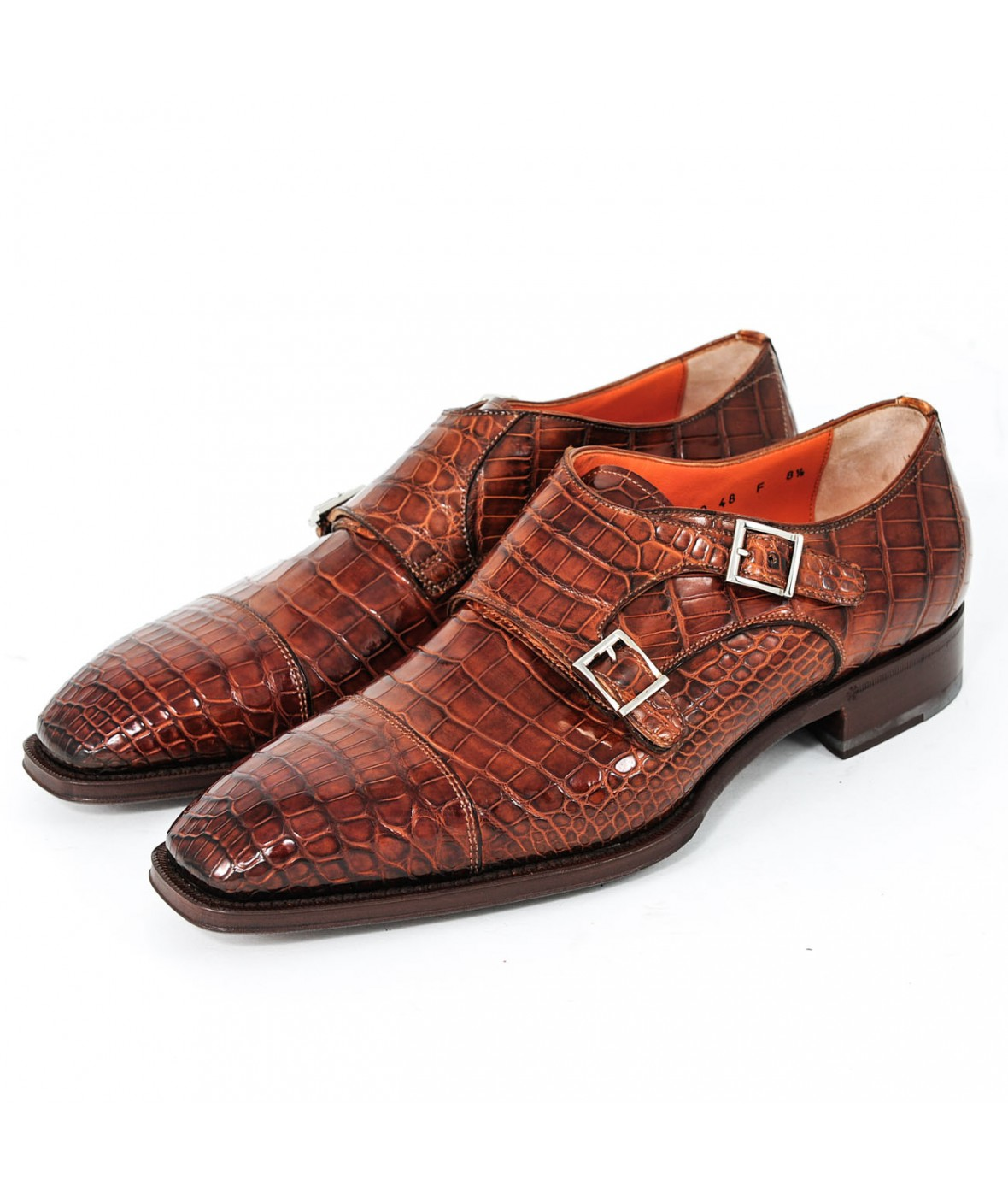 Santoni Croco Limited Alonso (22167)