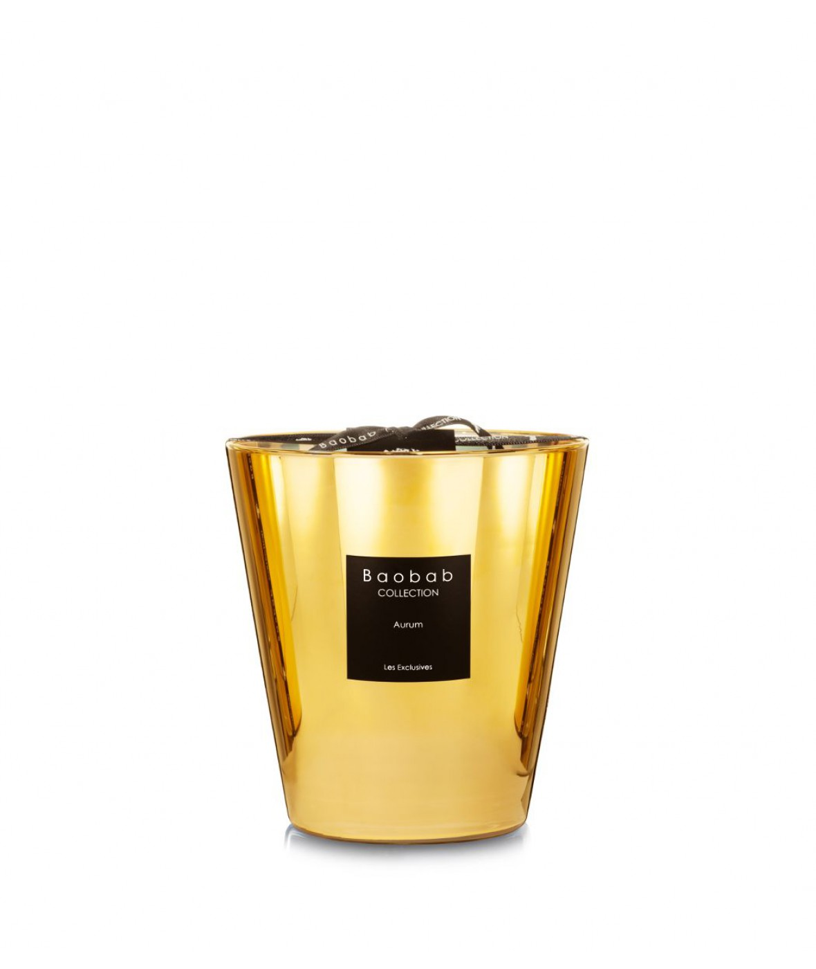 Baobap Scented Candle Aurum (Large)