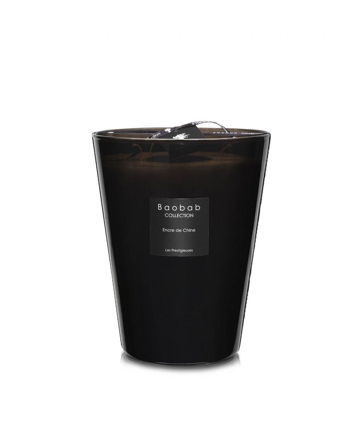 Baobap Scented Candle Encre De Chine (Extra Large)
