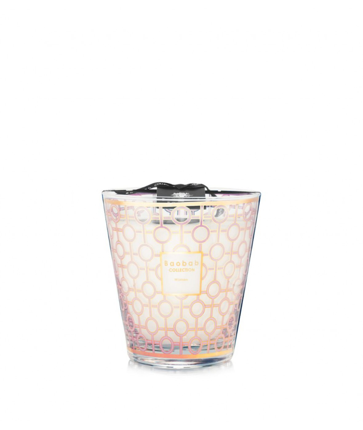 Baobap Scented Candle Women (Large)