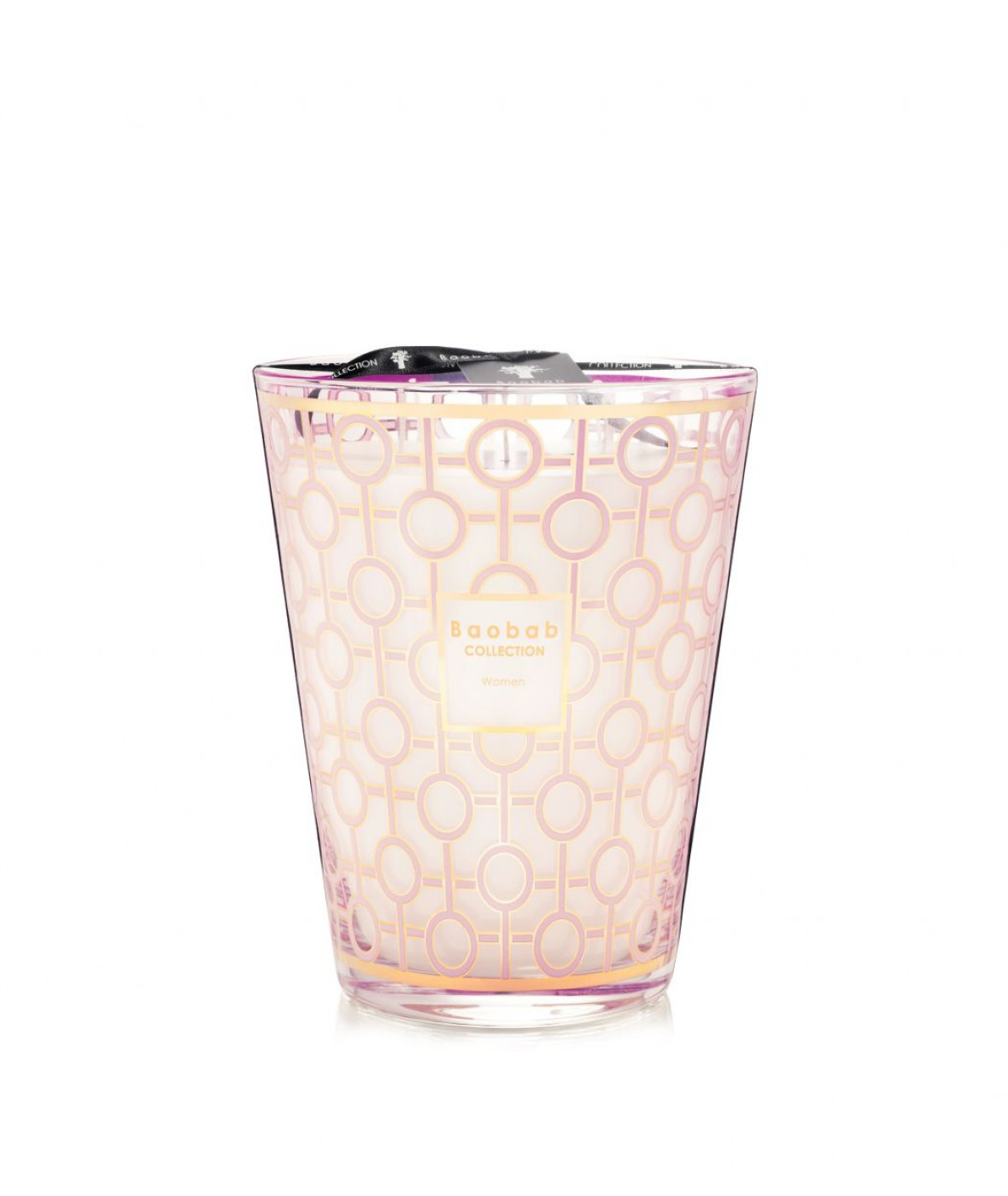 Baobap Scented Candle Women (Extra Large)