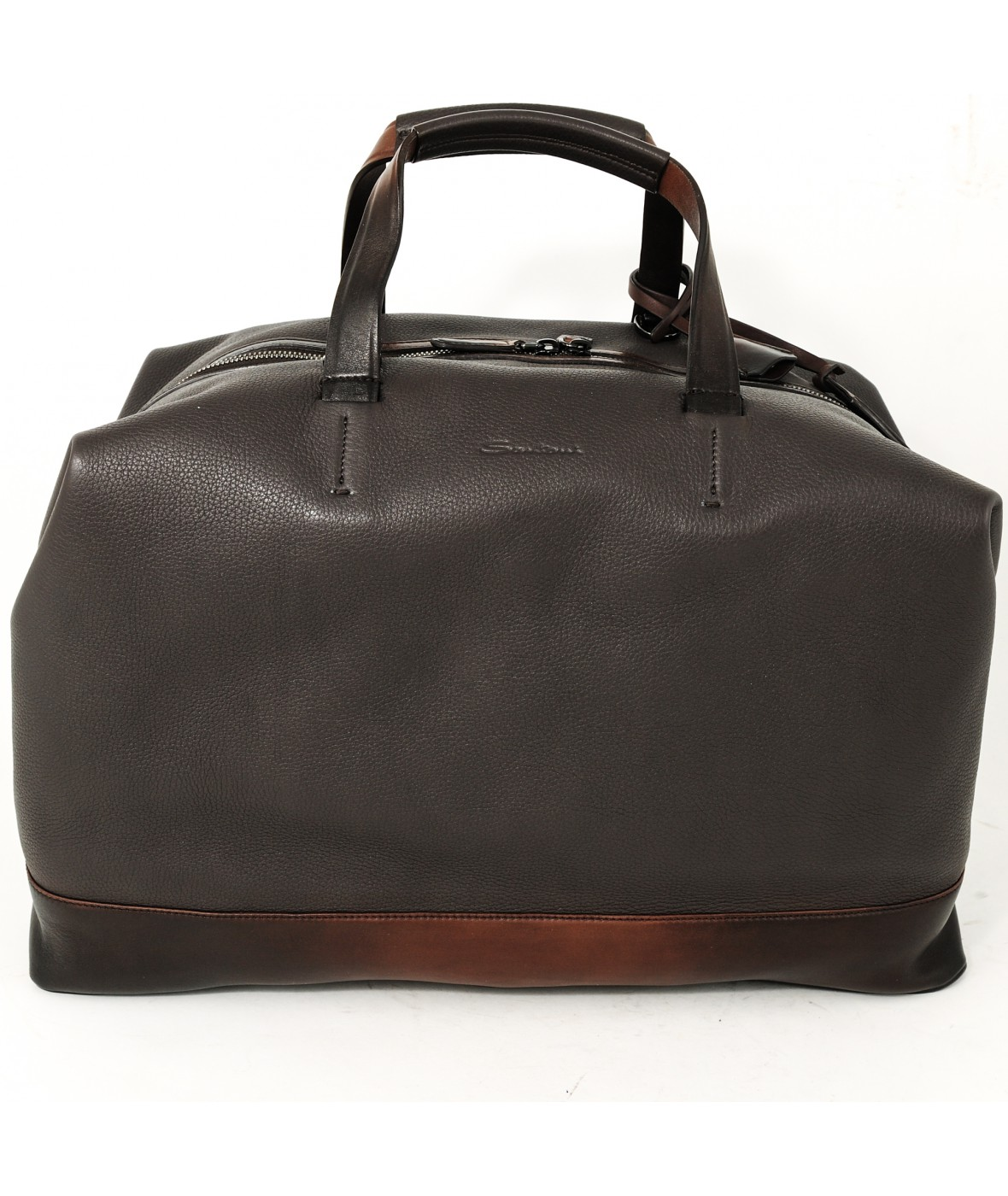 Santoni Travel Weekend Bag (32729)