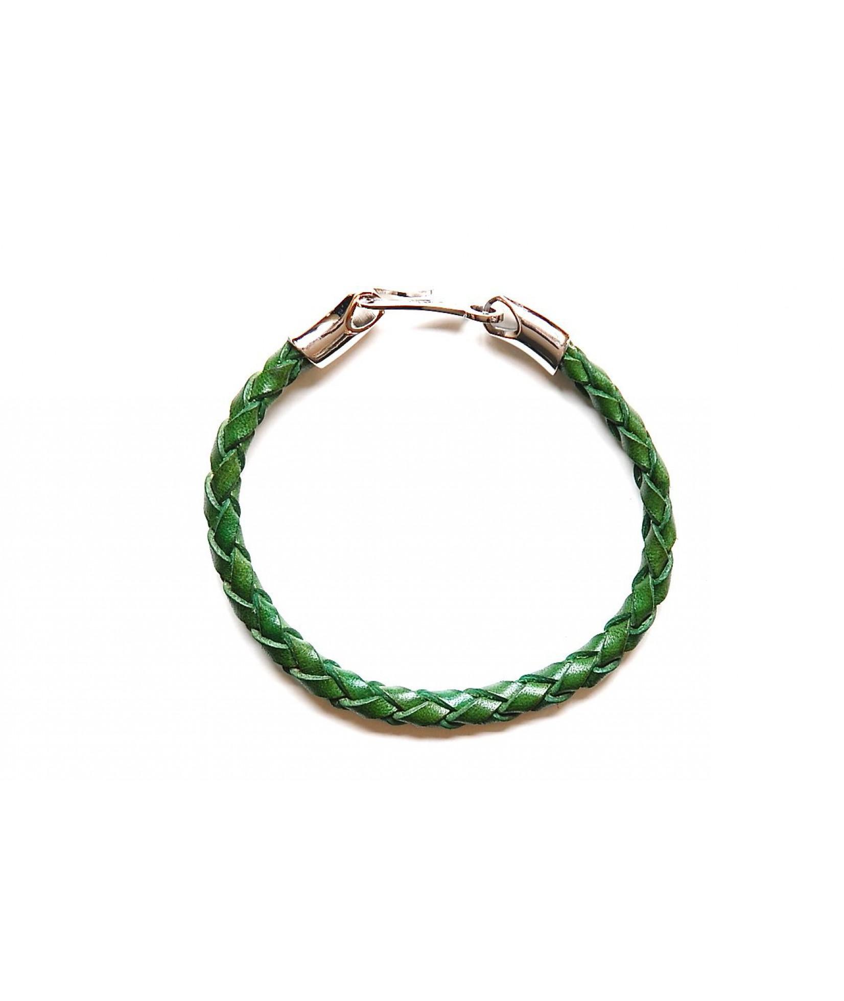Santoni Bracelet Grun