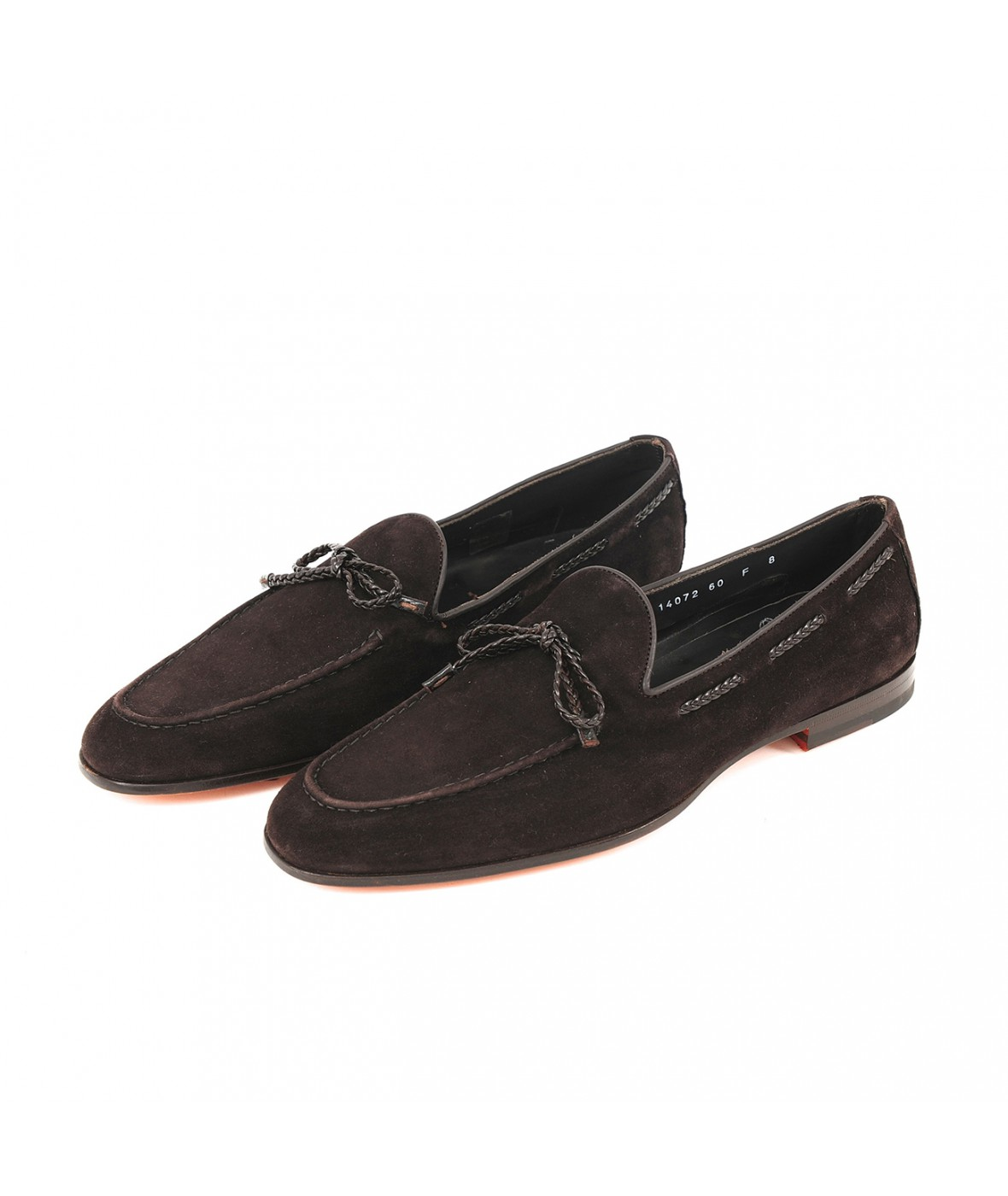 Santoni Orso Brown (24734)