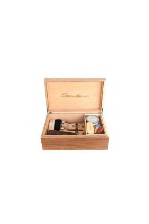 Santoni Schuhpflegebox