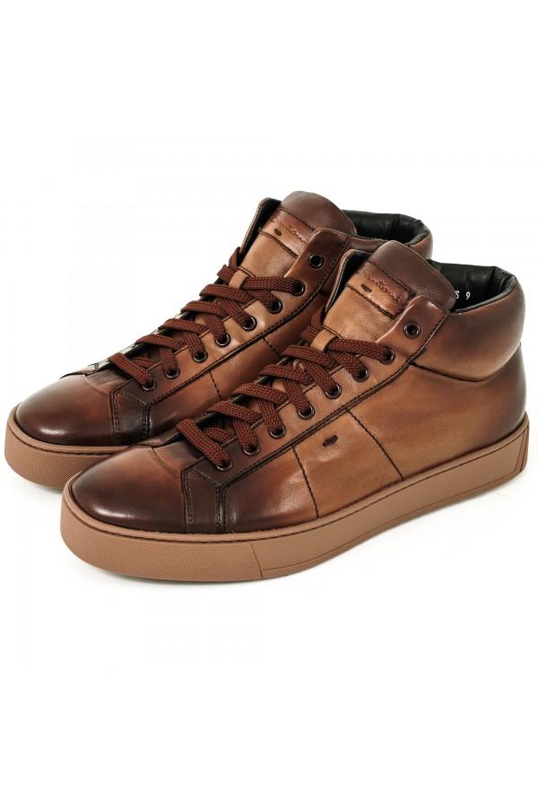 Santoni Shoes | The Most Complete