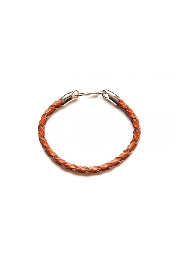 Santoni Bracelet Lichtbruin