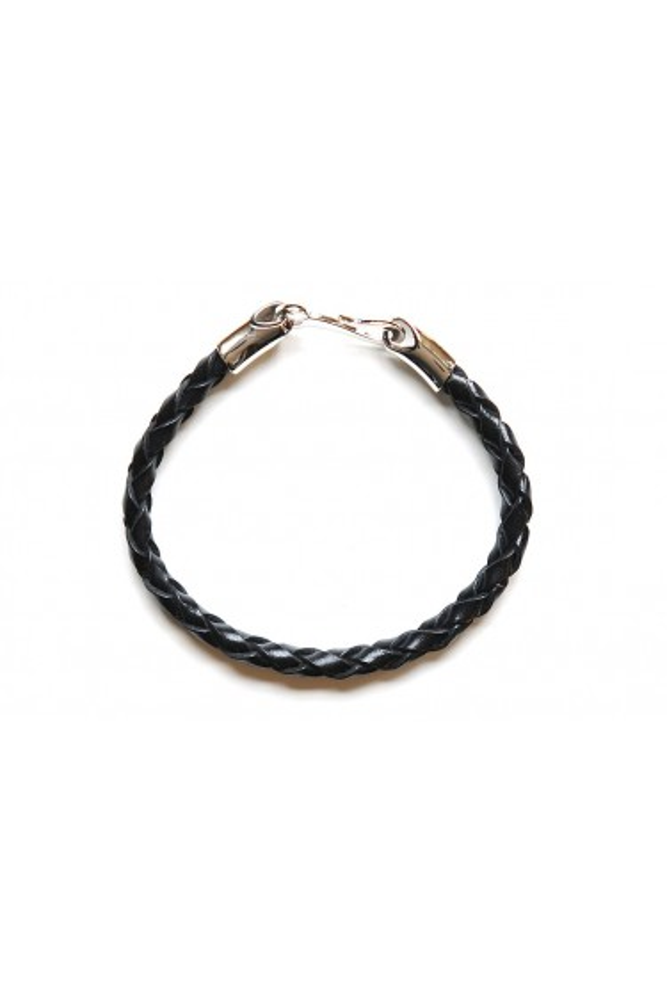 Santoni Bracelet Zwart